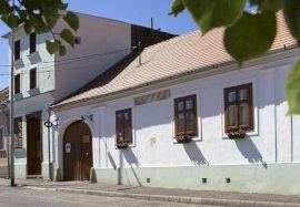 - soproni hegyvidéki szállás