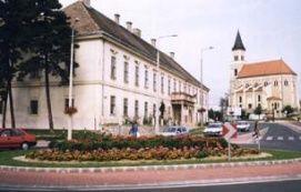 Luzsénszky illetve Láncos-kastély_Fejér megye Kastély , Luzsénszky...
