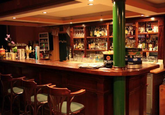 Corso Klub és Étterem, Kaposvár