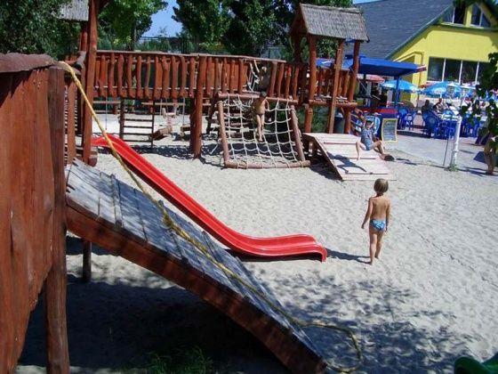 Oázis Wellness Park, Szigetszentmiklós